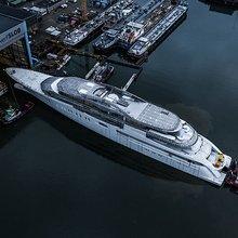 Feadship 1010 Yacht