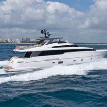 Again A Yacht