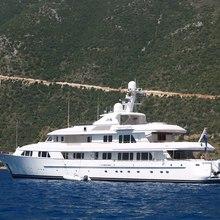 Ambition Yacht Main Profile