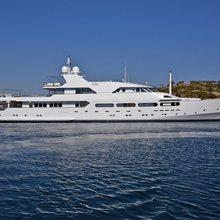 Achilles Yacht Main Profile