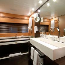 Pure One Yacht Master Bathroom