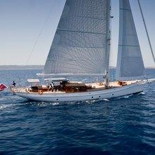 Nyima Yacht