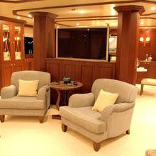 Admiral XL Yacht