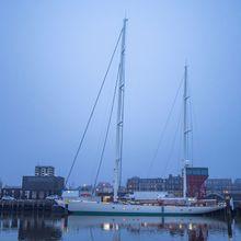 Meraki Yacht