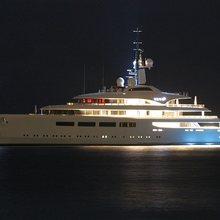 Vava II Yacht