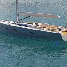 Ammonite Yacht
