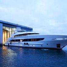 Arkadia Yacht
