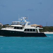 Dawn Yacht