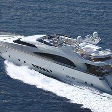 Sashen'ka Yacht