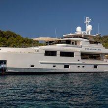 Ocean Dream Yacht