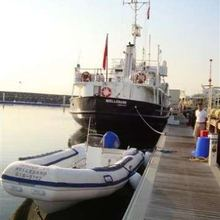 Wellesand Yacht
