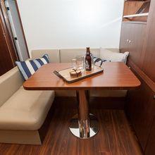 Rising Tide III Yacht