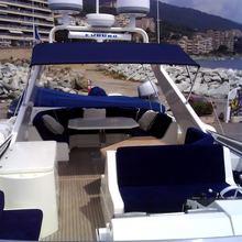Sea Magic Yacht