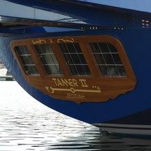 St. Jean II Yacht