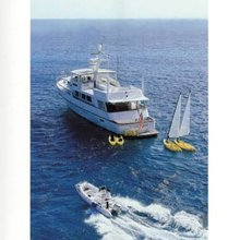 Magic Time Yacht