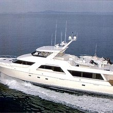 Safari Yacht