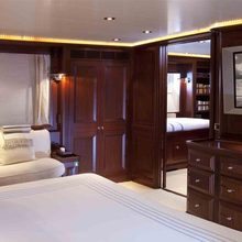 Koo Yacht Master & Study