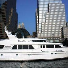 Blue Sky Yacht