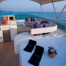 Osiana Yacht