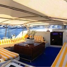 Billy Budd 2 Yacht