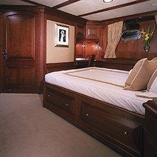 Focus Yacht VIP Stateroom