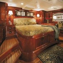 Ranger Yacht Master Stateroom