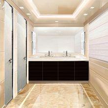 Natalina A Yacht VIP Cabin ensuite facilities
