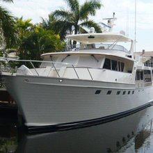 Celebration Day Yacht