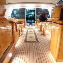 Pepper XIII Yacht