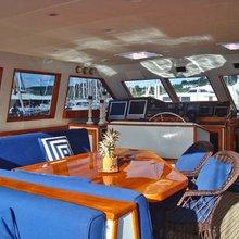 Caldera Yacht