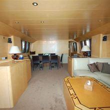 Blue Dolphin Of Sark Yacht