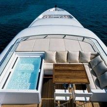 Rabdan Yacht