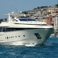 Zarseas Yacht