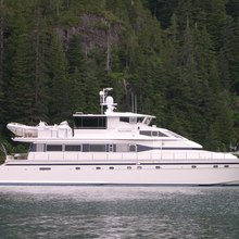 Polar Express Yacht