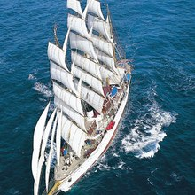 Sea Cloud Yacht