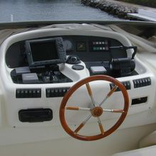Aegis Yacht