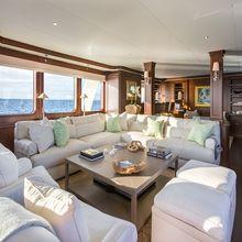 Pioneer Yacht