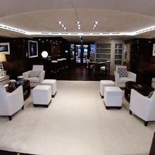 Vision Yacht Bar Seating
