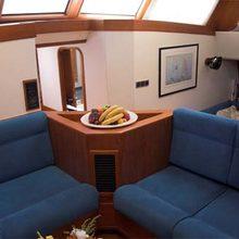 Ocean Leopard Yacht
