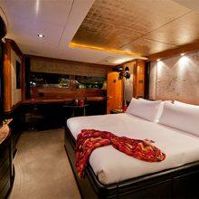 Il Sole Yacht Master Cabin