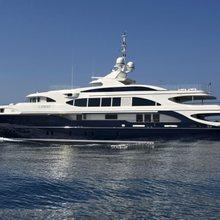 Vision Yacht Profile