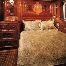 Ranger Yacht Guest cabin