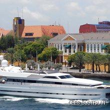 Longo Myic Yacht