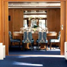 Genesia Yacht Salon & Dining