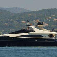 Taurus Yacht