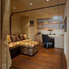 Ventum Maris Yacht Master Office