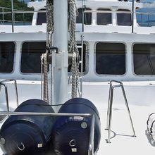 Mestre Belo Yacht