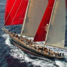 Asgard Yacht