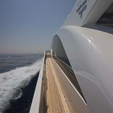 Double Shot Yacht