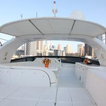 Xclusive XII Yacht